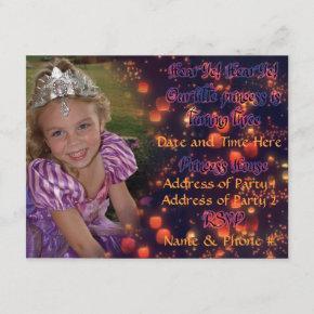 3 Year Old Princess Birthday