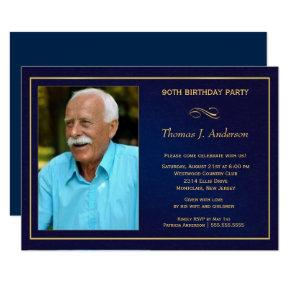 90th Birthday Party  - Add your photo