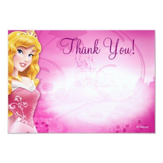 Aurora Thank You