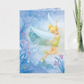 Disney Birthday | Tinker Bell Invitations