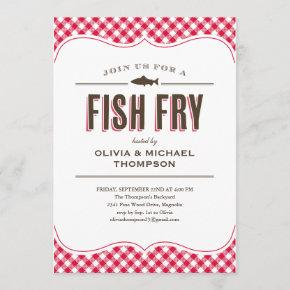 Fish Fry Party