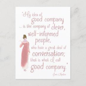 jane austen party birthday celebration quotes candied clouds