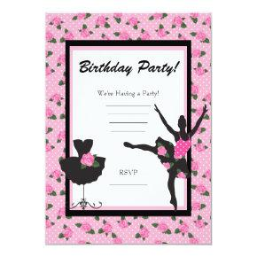 blank birthday invitations candied clouds
