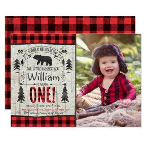 Lumberjack Birthday Invitations Lumberjack Party