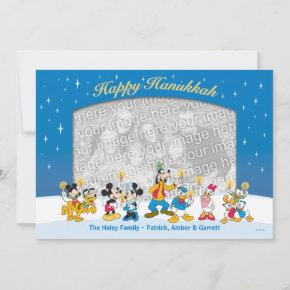 Mickey and Friends: Happy Hanukkah