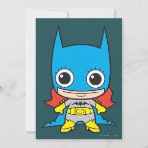 Mini Batgirl