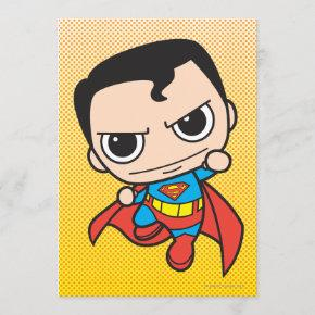 Mini Superman Flying