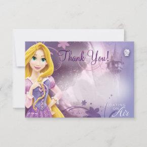 Rapunzel Thank You