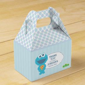 Sesame Street | Baby Cookie Monster Favor Box