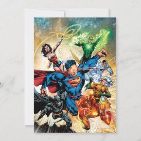 The New 52 Cover #2