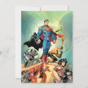 The New 52 Cover #3 Capullo Variant