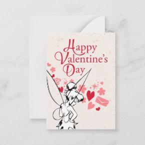 Tinker Bell | Valentine's Day 100pk